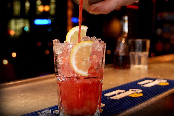 bar aarhus gute cocktail