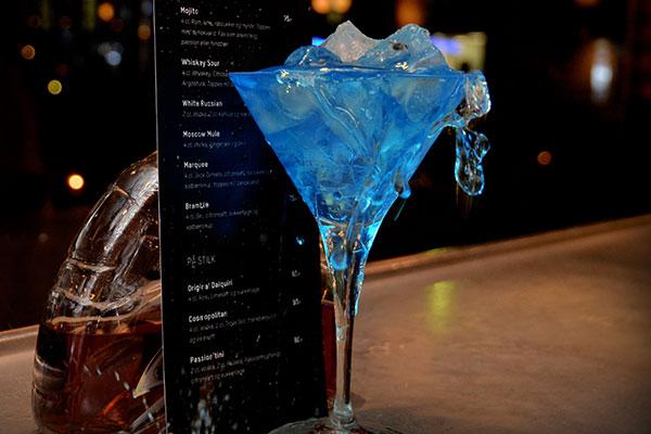 cocktailbar aarhus