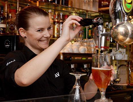 cocktails aarhus